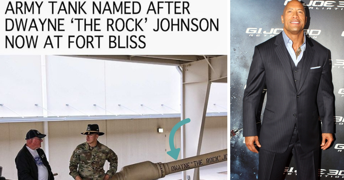 People Are Not Happy With Dwayne 'The Rock' Johnson After A Controversial Post