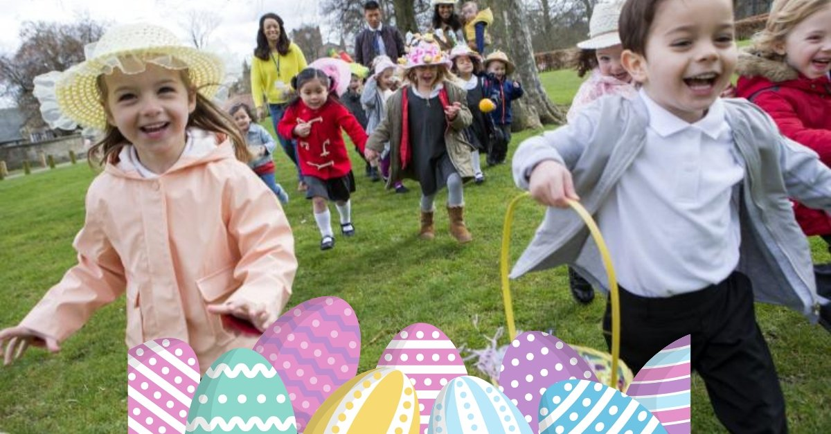 Why Is Easter So Much Later This Year?