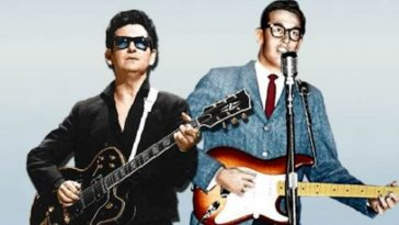 roy orbison buddy holly hologram tour
