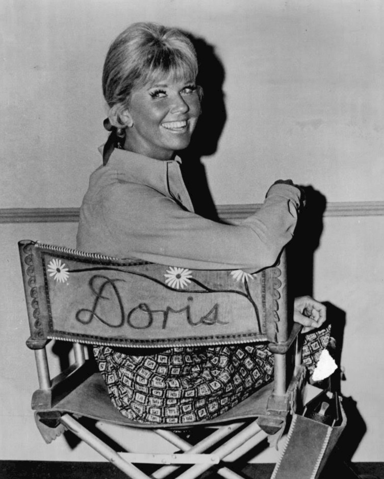 doris day young