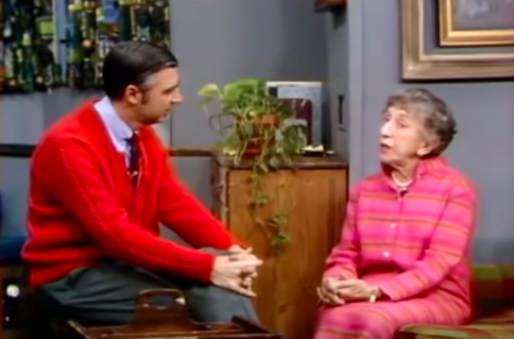 fred rogers margaret hamilton