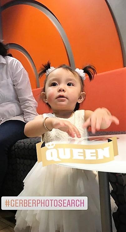 kairi queen