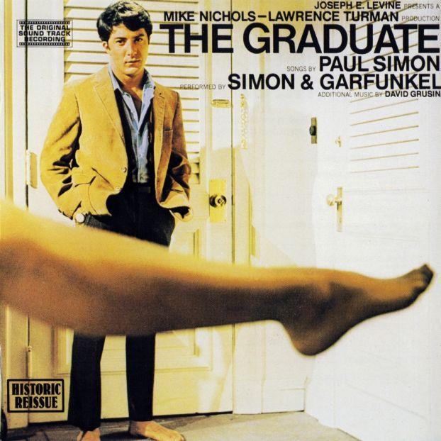 the graduate simon and garfunkel