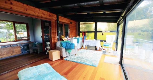 tiny homes for senior living