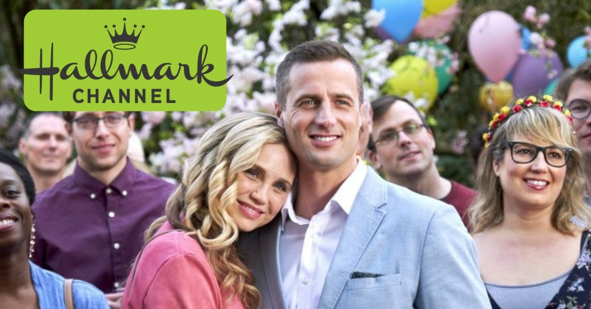 Hallmark's Very First Easter Movie Premieres This Weekend