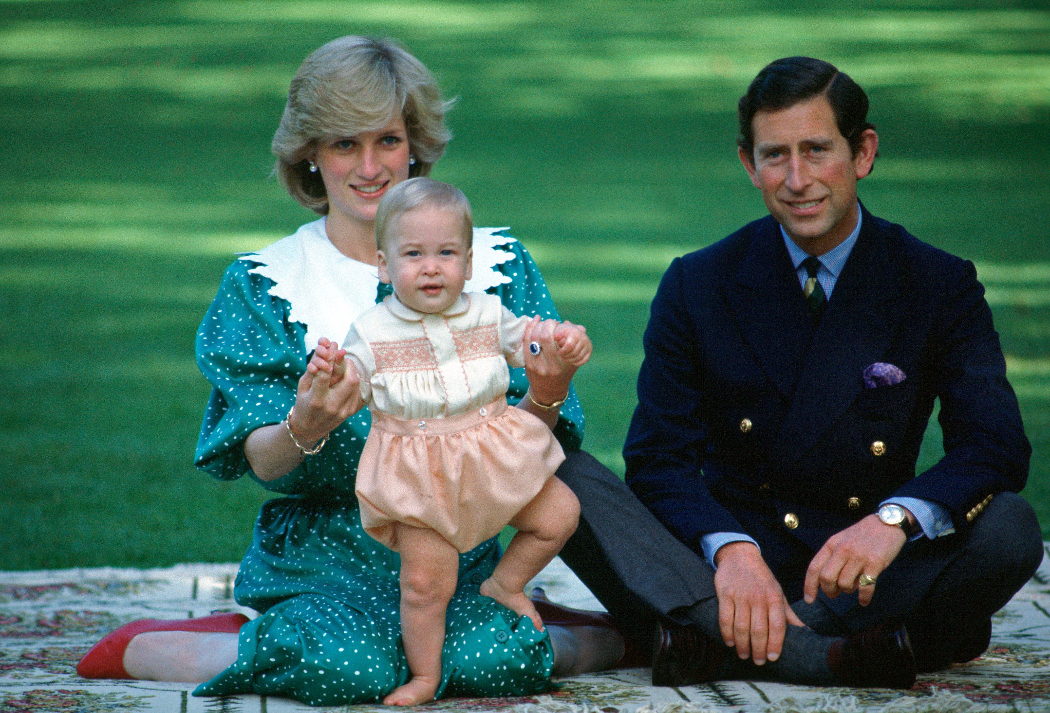 princess diana postpartum depression