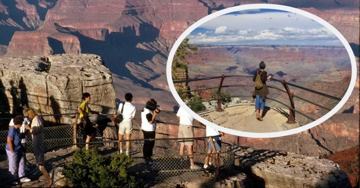 another death at the grand canyon