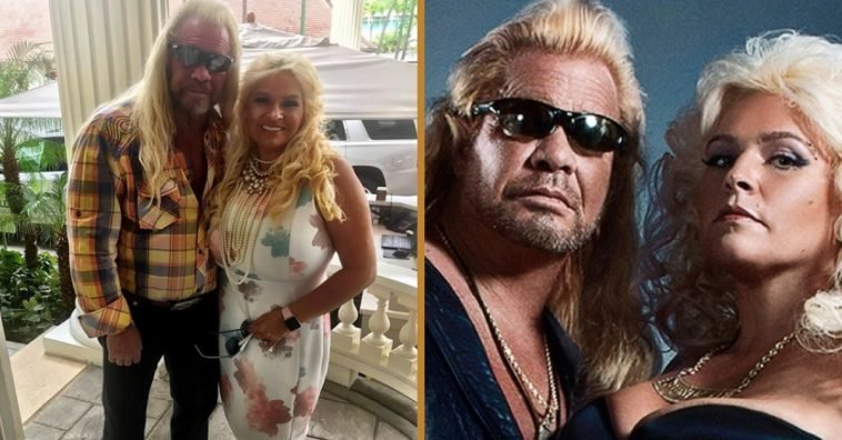 Duane Chapman Says Wife Wants To Live Out Her Last Days 'On
