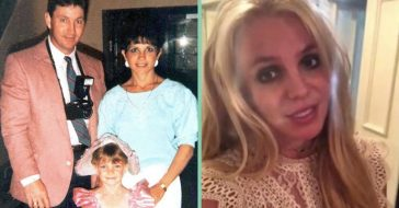 britney spears addresses rumors about mental health
