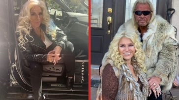 beth chapman hospitalized
