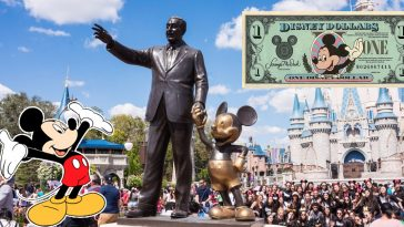 Disney raises their prices to get into theme parks