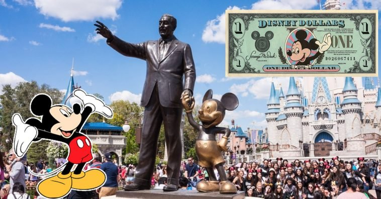Disney raises their prices to get into theme parks