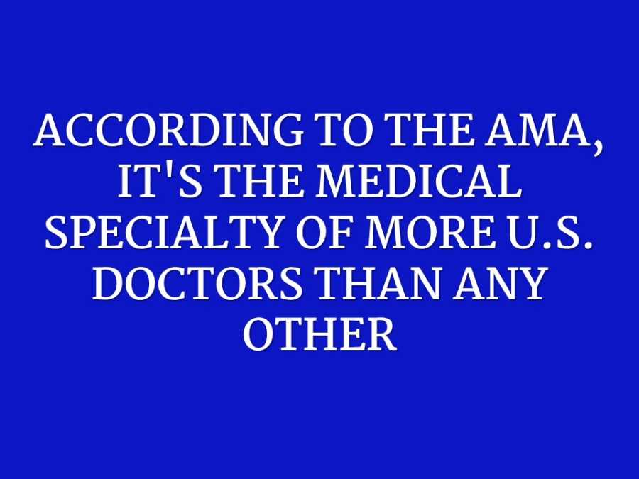 Jeopardy!' Questions That Even The Smartest People Couldn't