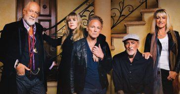 fleetwood mac cancel tour