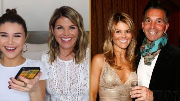 lori loughlin plead not guilty