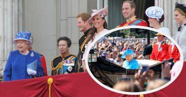 queen elizabeth ii birthday easter