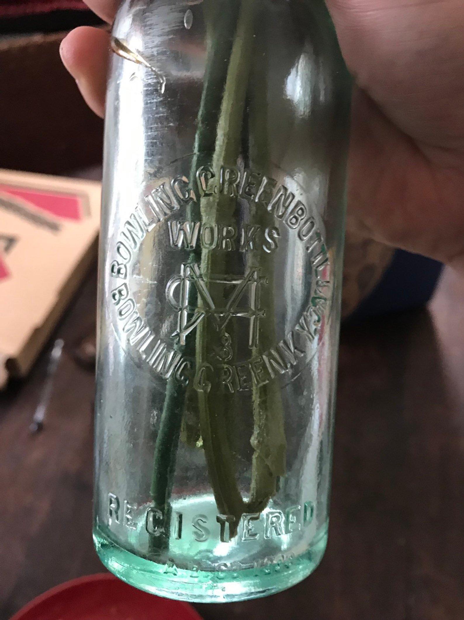 rare bottle