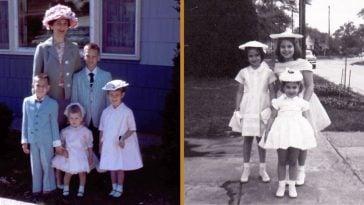 vintage easter dresses