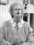 Carol Burnett playing Lillian in Carol And Company