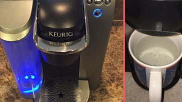 How to properly clean your Keurig