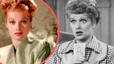 Interesting facts about I Love Lucy