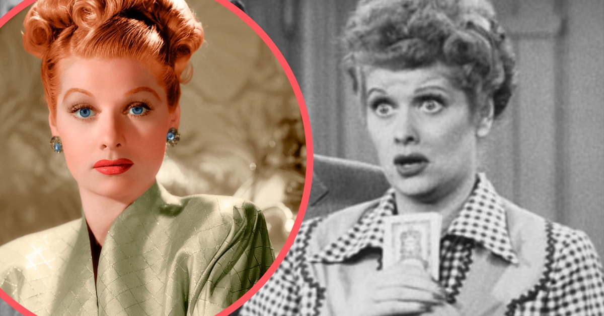 I Love Lucy Online Free
