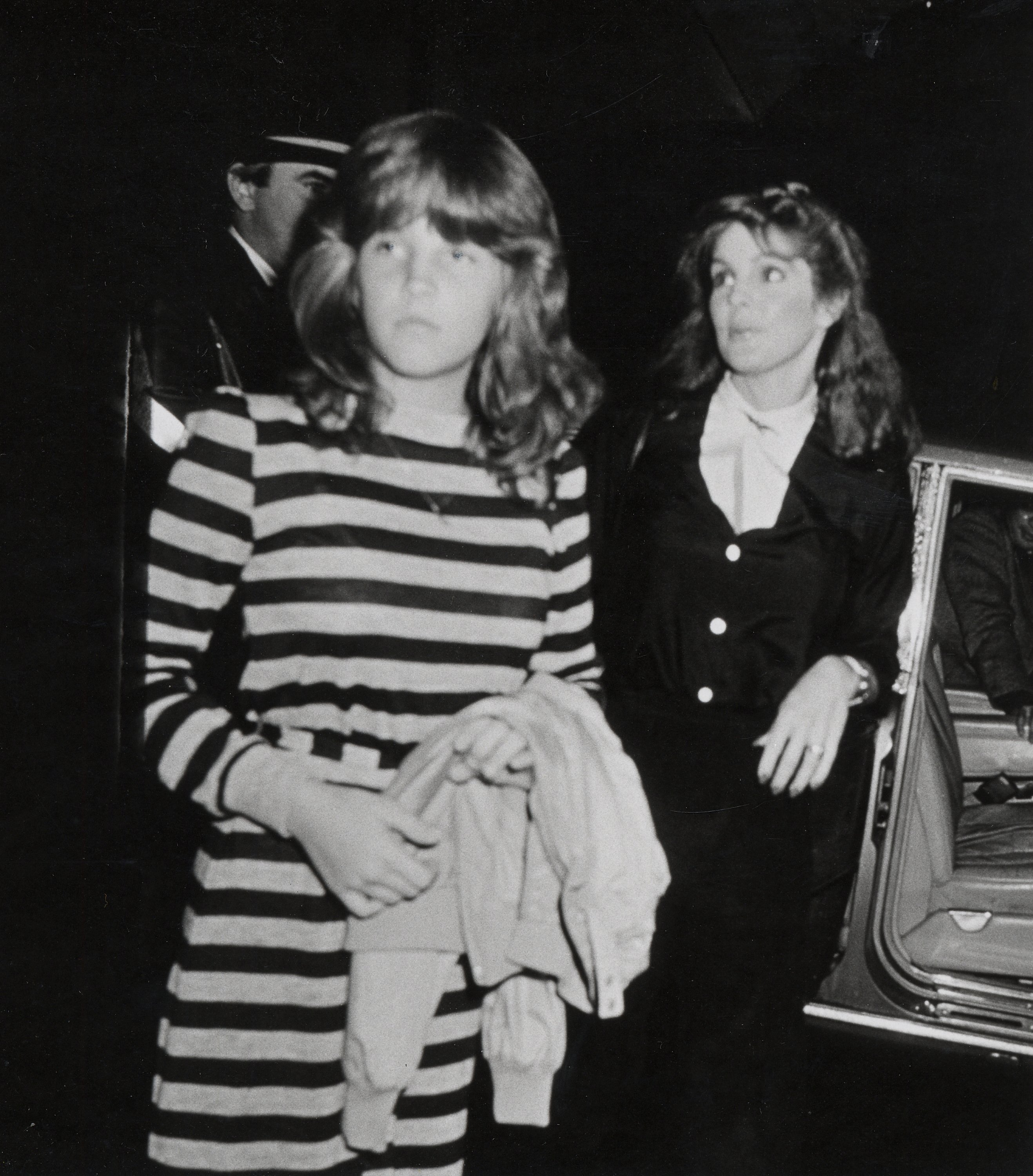 lisa marie presley and mom