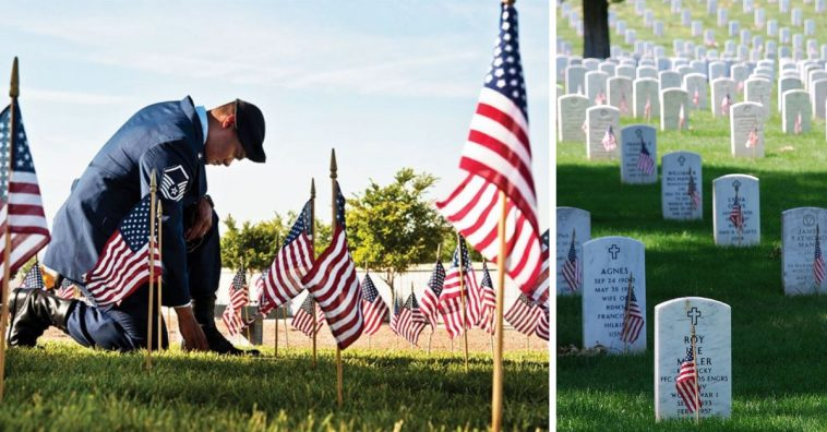 Memorial Day quotes to remember