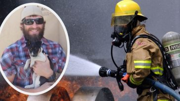 NY fire department rejects navy SEAL for being too old
