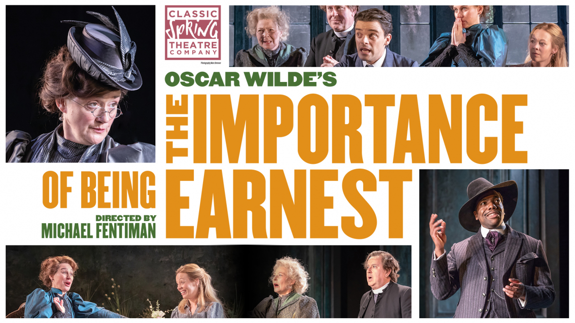 Oscar Wilde's The Importance of Being Earnest