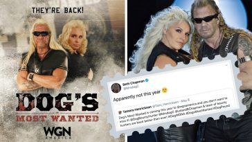 beth chapman confirms new show wont air this year
