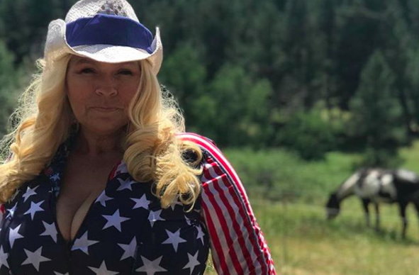 Dog The Bounty Hunter' Star Beth Chapman Dies At Age 51 From