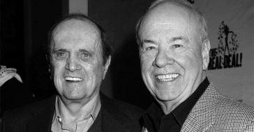 bob newhart remembers tim conway