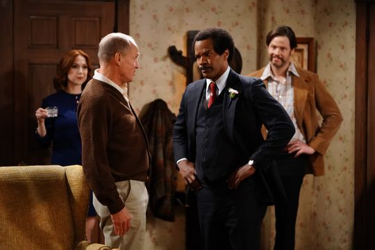 Recap Of Live Reboot Of 'All In The Family' And 'The Jeffersons'