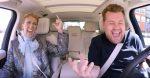 celine dion carpool karaoke