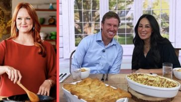 differences between the pioneer woman and joanna gaines