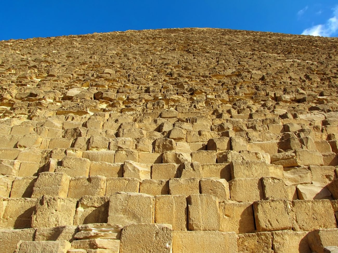 The Great Pyramid of Giza