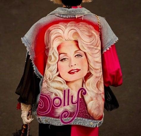 gucci dolly parton jacket