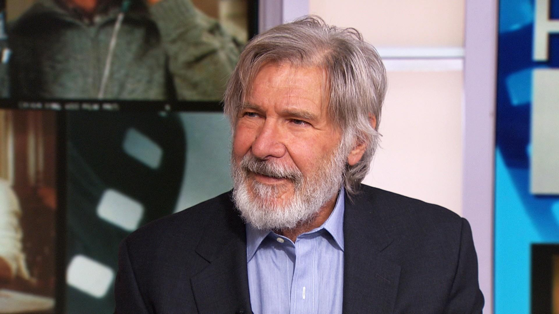 Harrison Ford Says That Nobody Can Replace Him As Indiana ...