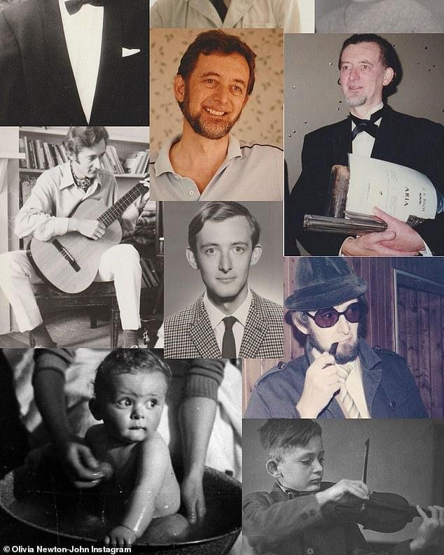 Hugh Newton-John