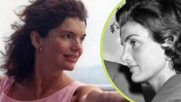 jackie kennedy's skincare routine