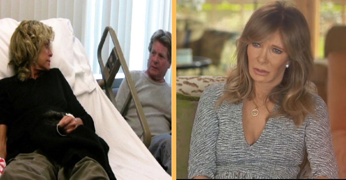 Jaclyn Smith Says Farrah Fawcett Was Determined To Beat Cancer In New ABC Special