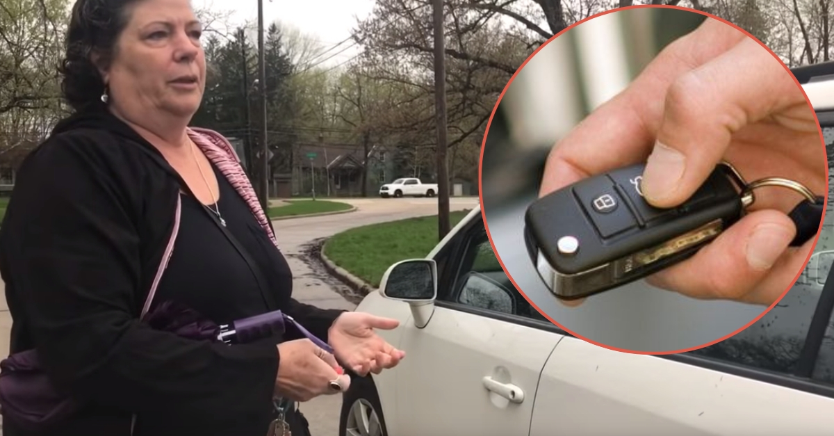 Is Your Key Fob Mysteriously Not Working? We Have An Answer To This Disruption