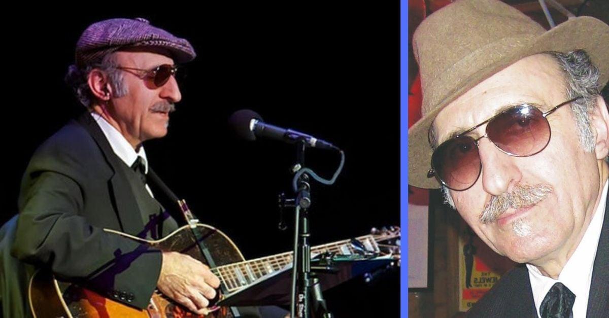 Vaudeville-Style Singer Leon Redbone Dies At Age 69