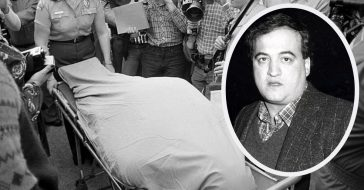 new details john belushi death
