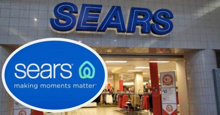 new sears logo looks like airbnb logo