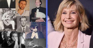 olivia newton-john's brother dies