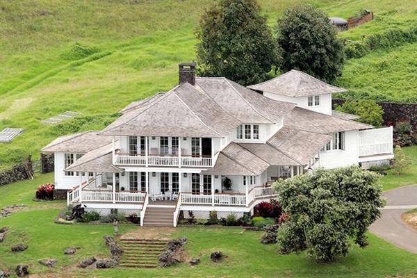 oprah's house