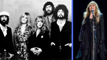 rob sheffield recalls story of stevie nicks