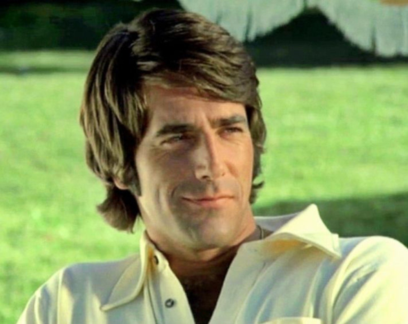 Sam Elliott in one of his first films